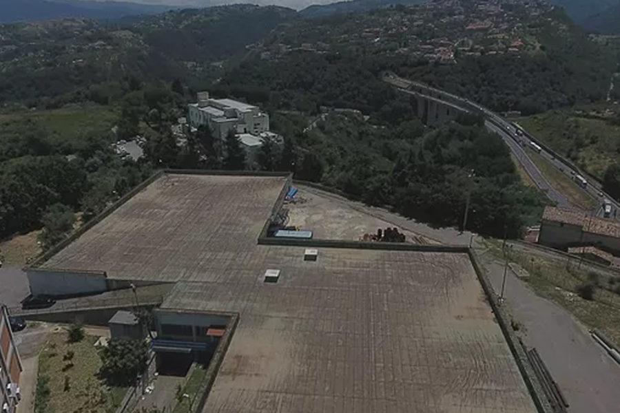Abatemarco, erogazione garantita ai serbatoi Merone e De Rada fino alle ore 19 02 6 900x600