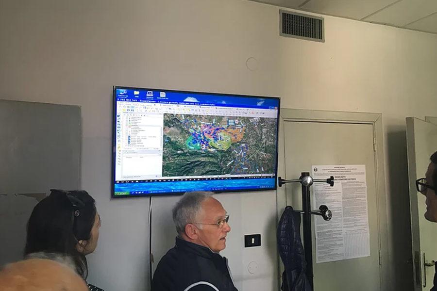 Castrovillari, attivata task force per emergenza idrica 11 1 900x600