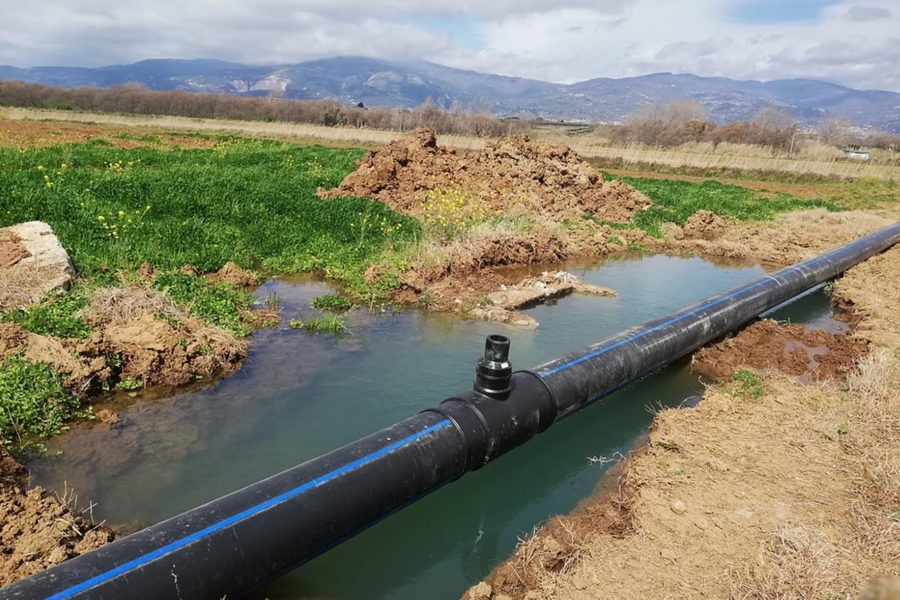 Sorical potenzia condotta per l'area industriale di Lamezia, Curinga e San Pietro Lametino 17 1 900x600