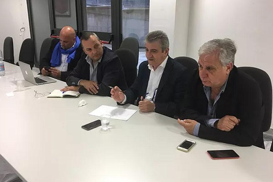 Sorical incontra i sindaci del Tirreno Cosentino. Avviare subito il servizio idrico integrato 18 900x600