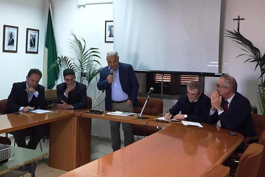 S. Caterina sullo Jonio, Sorical supporta il Comune e trova soluzione a crisi idrica 33 1 900x600