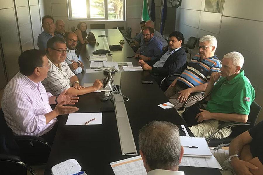 Crisi idrica a Cotronei, task force contro abusi e interventi di ottimizzazione 35 900x600