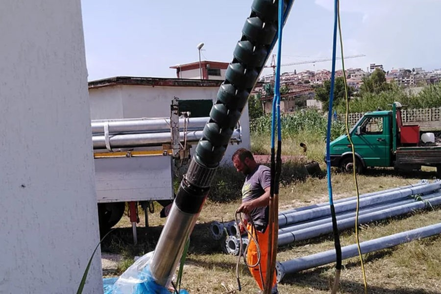 Emergenza idrica per eccessivi consumi e guasti alla rete di approvvigionamento 39 1 900x600