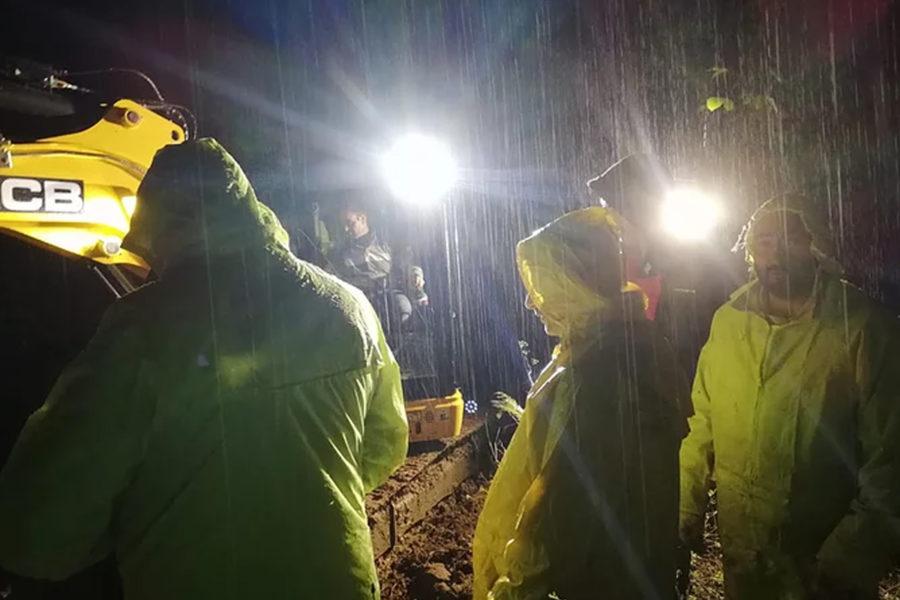 Abatemarco, ultimati nella notte i lavori. Alle 7 riavviata l'erogazione dell'acquedotto 40 900x600
