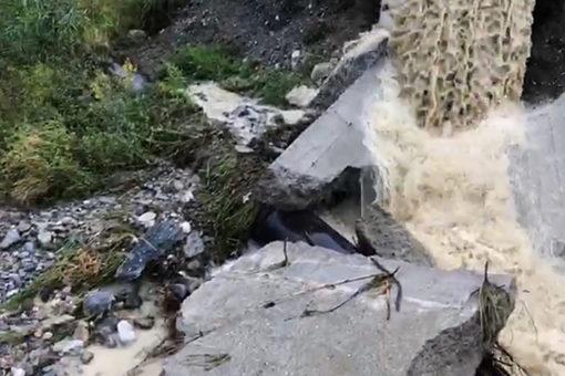 Riparato l'acquedotto Tuccio, ripresa erogazione 62 510x340
