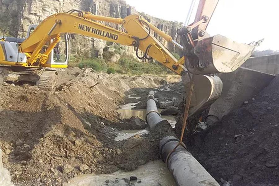 Riparato l'acquedotto Tuccio, ripresa erogazione 64 900x600