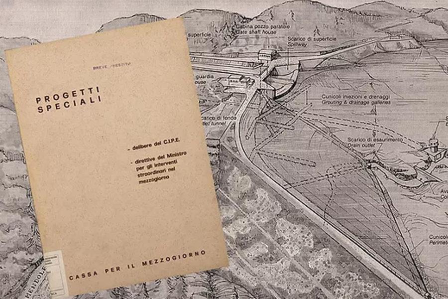 Sorical: E' online il sito celebrativo della diga del Menta 70 900x600