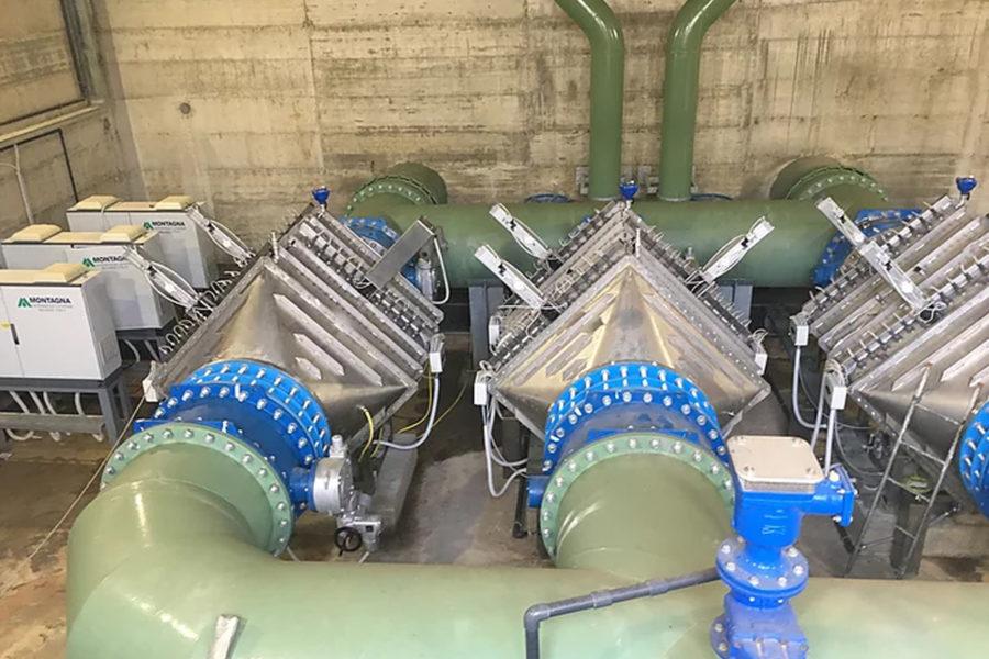 Prosegue piano erogazione dell'acqua del Menta 73 900x600