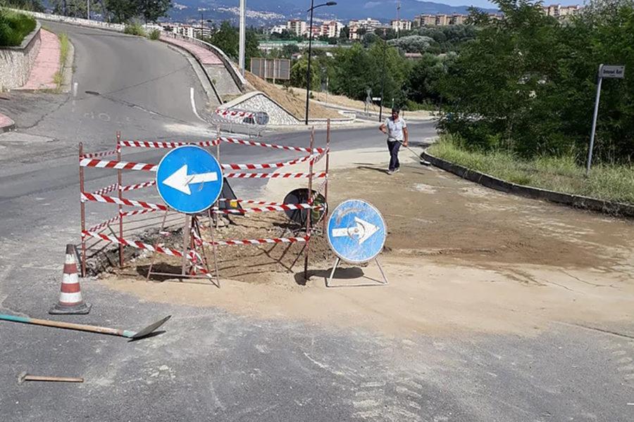 Rose, domani entra in funzione nuova rete acquedotto Sila Greca 74 900x600
