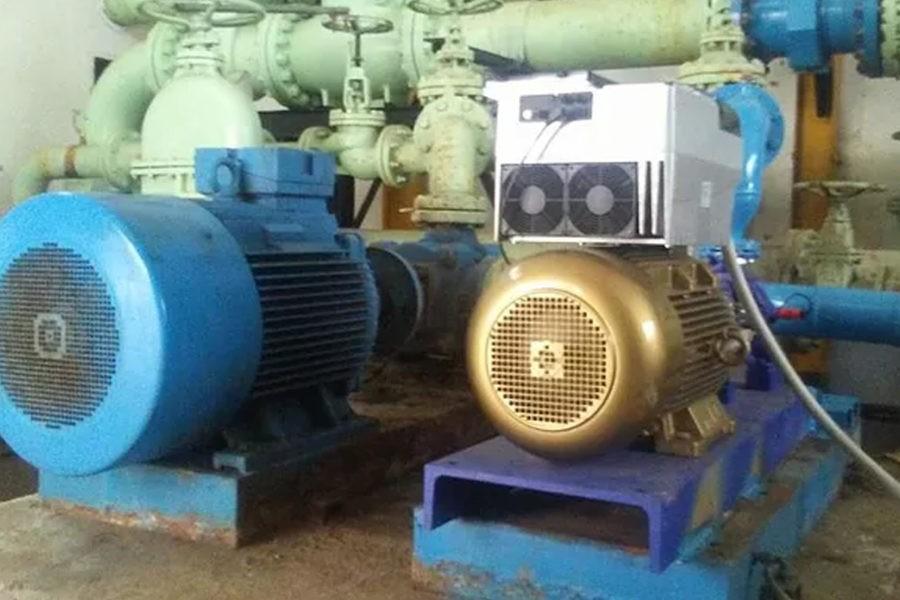 Medma, installata una nuova macchina con motore sincrono a riluttanza variabile 75 900x600