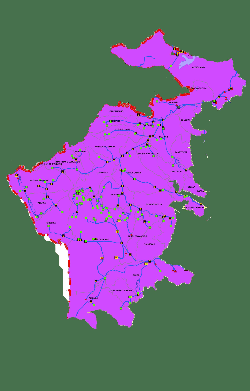contatti sorical lamezia Sede operativa di Lamezia lamezia sede di zona