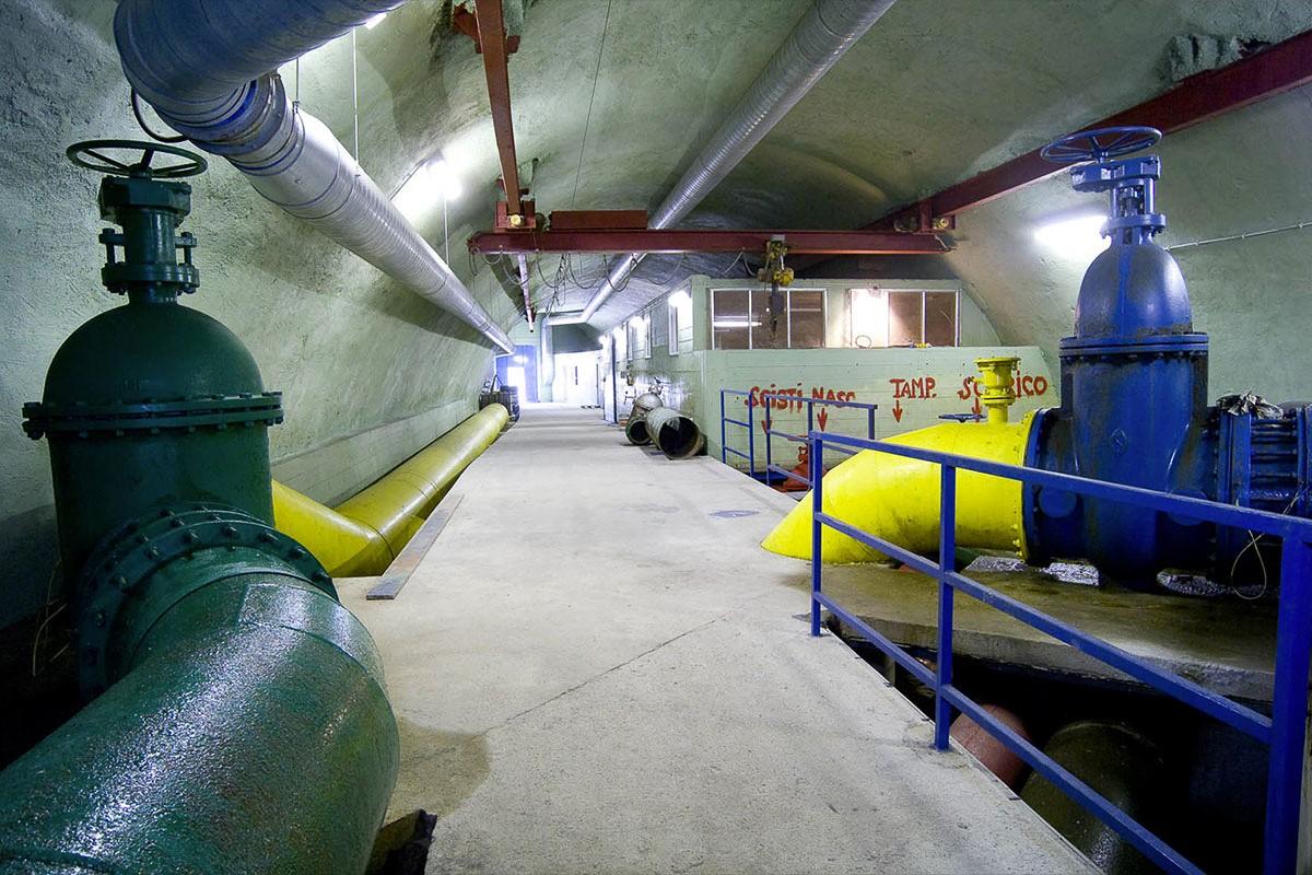Acquedotto-Abatemarco acquedotti Acquedotti ABATEMARCO EVIDENZA
