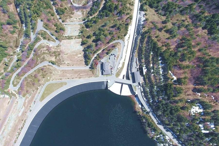 L'acqua del Menta nella zona sud di Reggio DIGA DEL MENTA EVIDENZA 2 900x600