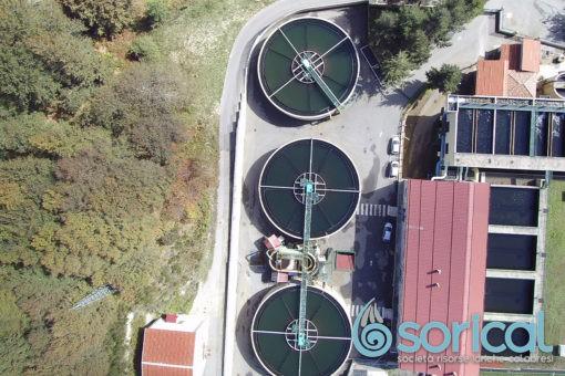 Potabilizzatore diga dell'alaco diga dell'alaco Diga dell'Alaco Diga dell Alaco 10 510x340