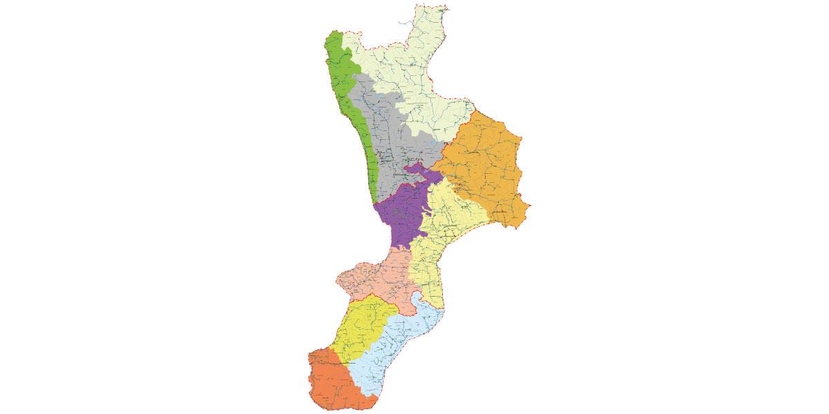 area operativa, sorical spa sorical, Home page Immagini settori