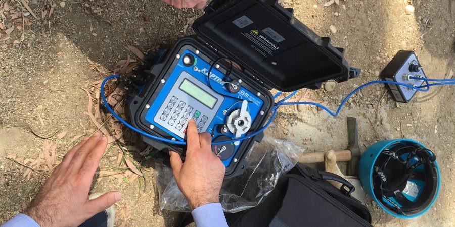 telecontrollo  Sorical: Tirreno cosentino regge all'impatto dell'estate 2020 telecontrollo 900x450