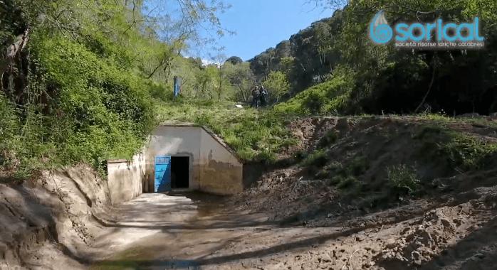 Caraffa, a rischio le sorgenti Catano Barone Schermata 2020 05 19 alle 17