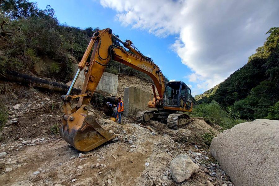 Ultimati i lavori sul fiume Alli. Torna l'acqua a Catanzaro 6d826ddd 7237 4fab 9371 0dad9bce2559 900x600
