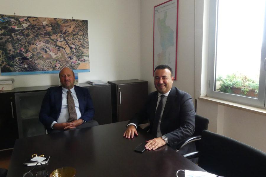 Assemblea degli azionisti: Calabretta nuovo commissario liquidatore Calabretta Quartararo 900x600