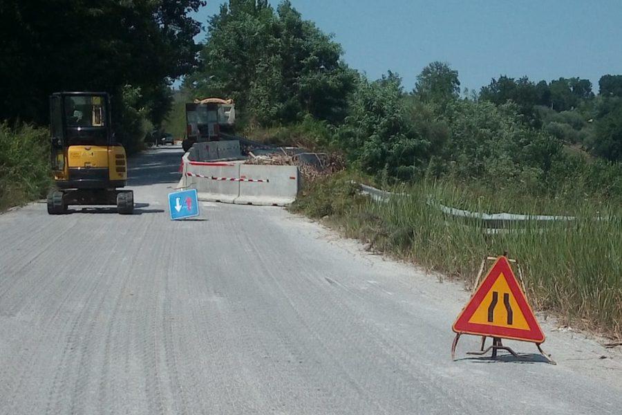 Strada provinciale 73, Calabretta rassicura i sindaci su parziale riapertura Gerocarne e1600370433738 900x600