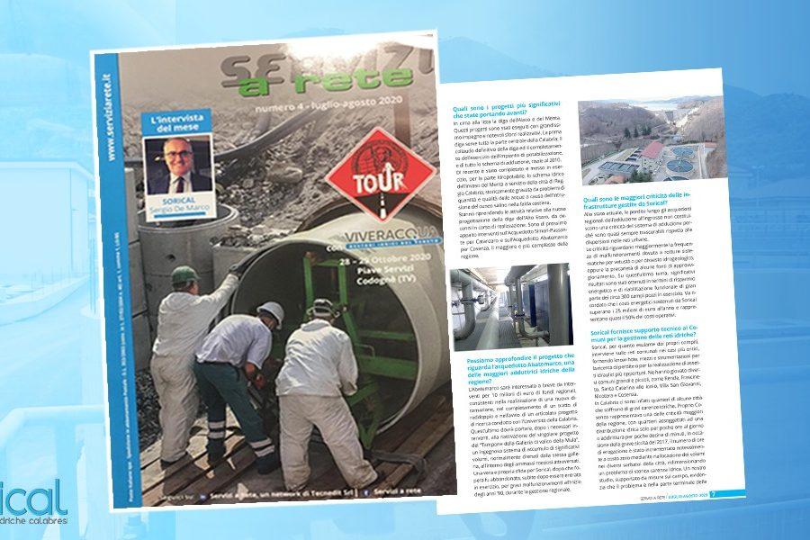 """[object object] De Marco: """"Piano da 500 milioni per gli acquedotti"""" Slide  900x600"""